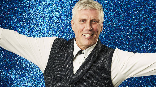 Bez became the second contestant confirmed for Dancing On Ice