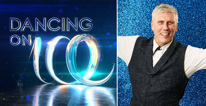 All the contestants confirmed to be taking part in Dancing On Ice 2022