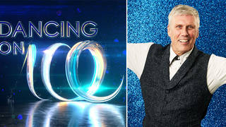 Dancing On Ice full confirmed line-up