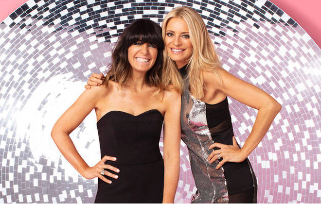 Claudia and Tess will return for the festive special