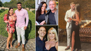 Only two couples from Married at First Sight UK are still together