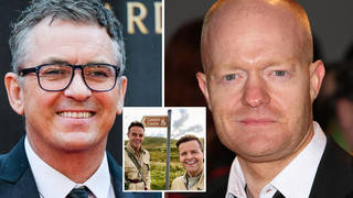 Could Jake Wood be heading to the I'm A Celeb castle?