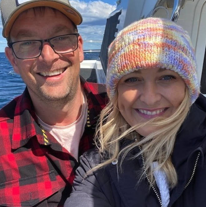 Beth Moore and Russell Duance split during MAFS Australia