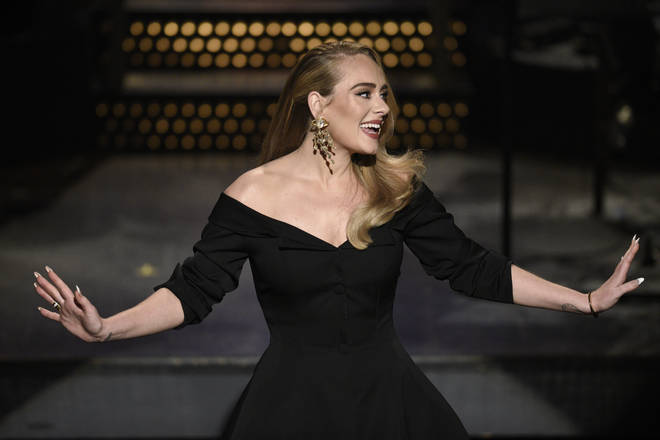 Adele fans are convinced the new song will be part of a new album