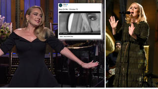 Adele confirms new song 'Easy On Me' after six year hiatus