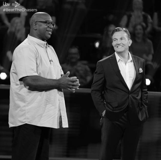 The Chase contestant Mike Johnson has passed away