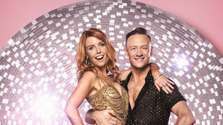 Stacey Dooley and Kevin Clifton are hot favourites to win Strictly 2018