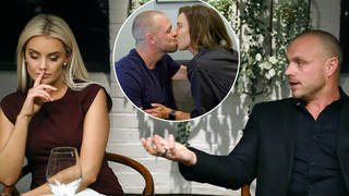 Married at First Sight Australia's Cameron Dunne and Coco Stedman were caught in a cheating scandal