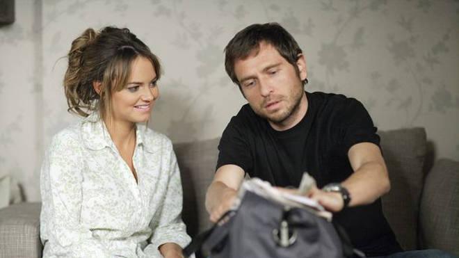 Stephen Lord played Jase in EastEnders