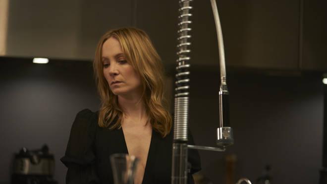 Joanne Froggatt as Angela Black