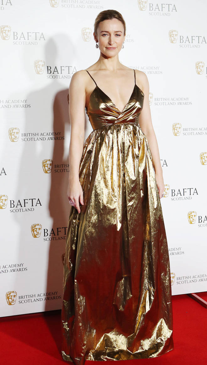 Deirdre Mullins is starring as Emma in Angela Black