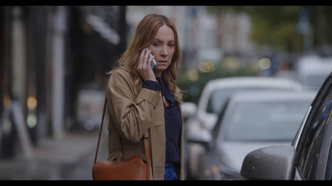 Angela Black is airing on ITV this autumn