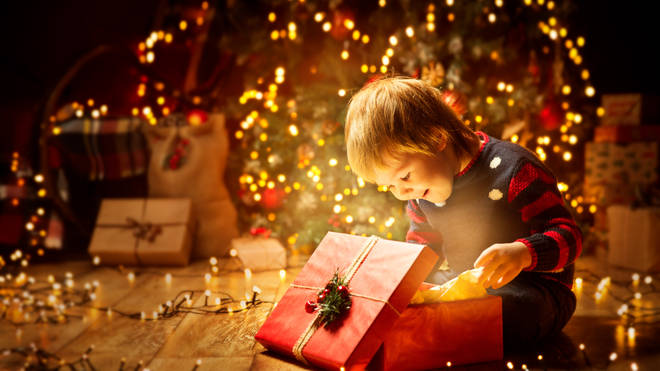 Christmas Eve boxes are a great way to get your kids excited for the big day