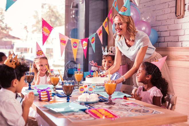 Some parents have argued that their child should be able to invite whoever they like to a birthday party, and should not be forced to invite the entire class