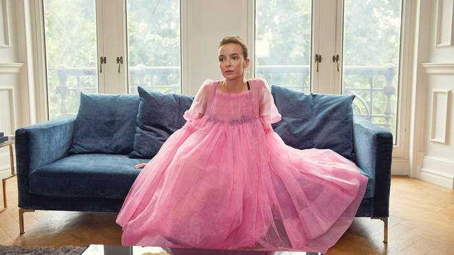 Villanelle from Killing Eve is the perfect Halloween look for anyone wanting to still look good