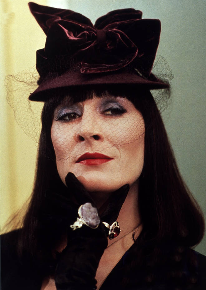 She terrified us as kids but now the Grand High Witch could be the Halloween look you've been looking for