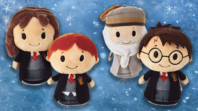 Harry Potter Itty Bitty's