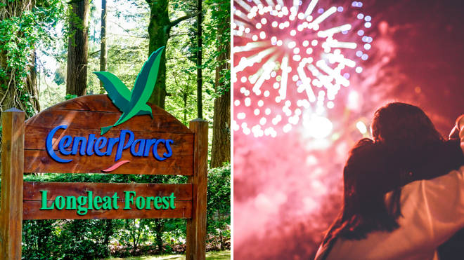 Center Parcs are marking Bonfire Night very differently this year
