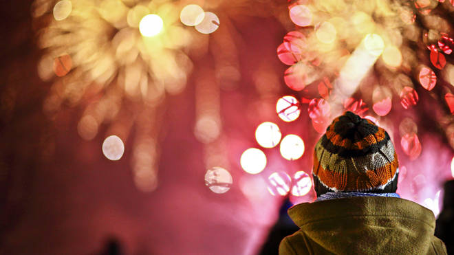 Center Parcs have cancelled all firework displays across their sites