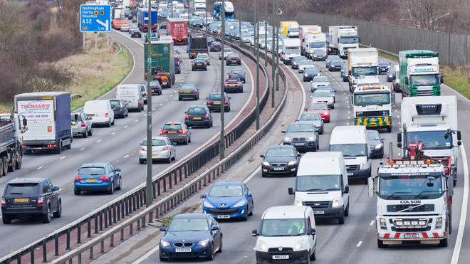 New road rules have come into force