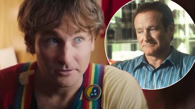 Jamie Costa's impression of Robin Williams has gone viral