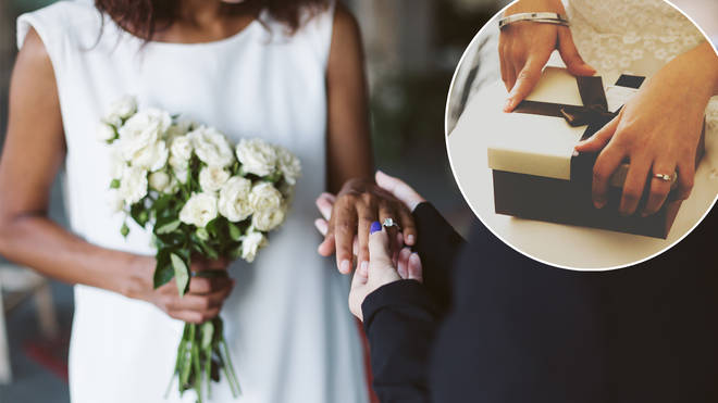 A woman has asked for advice about her sister's wedding