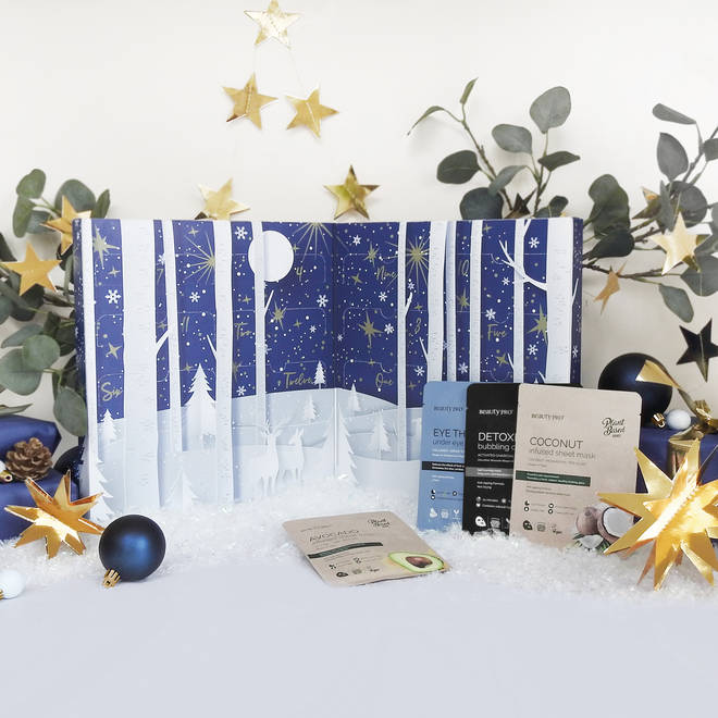 Your skin will be glowing all festive season with these goodies