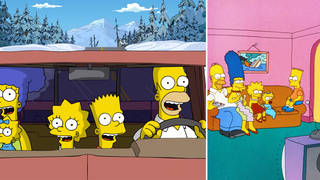 You can now get paid to watch every episode of The Simpsons