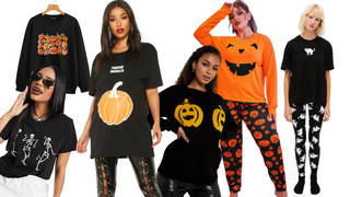 Halloween costumes: The Best pyjamas, t-shirts and jumpers of 2021