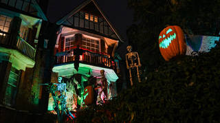 Check out our picks for some of the best spooky decorations available now