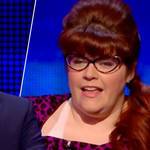 Jenny Ryan tripped up on a space question