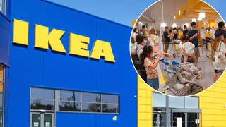 IKEA has revealed how you actually say it's name