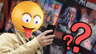 Can you guess the Netflix title from the emojis?
