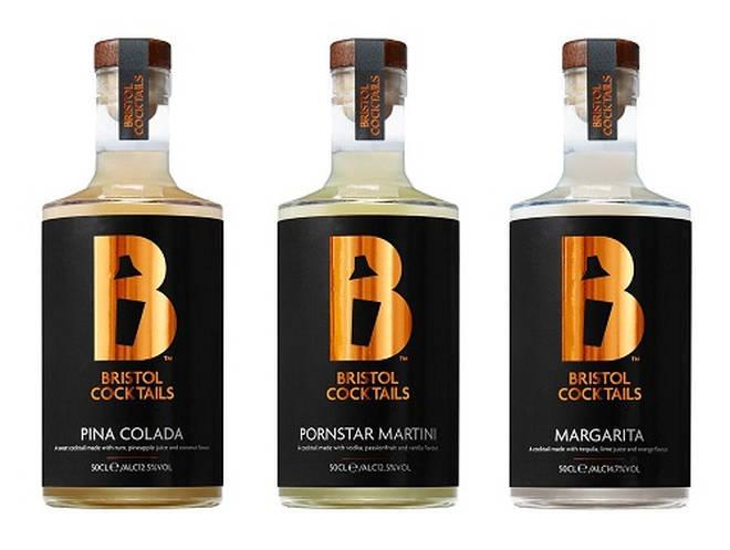 Bristol Cocktails