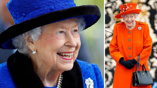 The Queen told The Oldie that she didn't think she 'met the criteria' for the award