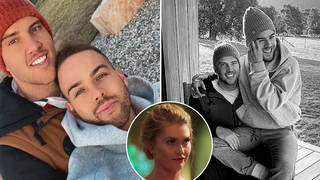 Liam Cooper was matched with Georgia on Married at First Sight Australia