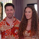 Belinda Vickers and Patrick Dwyer were matched on MAFS Australia