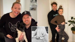 MAFS's Melissa and Bryce have become parents
