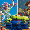 Is Toy Story your favourite family film?