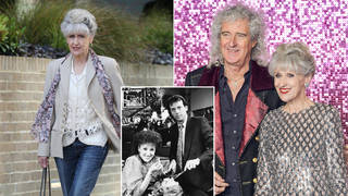 Anita Dobson is starring in The Long Call