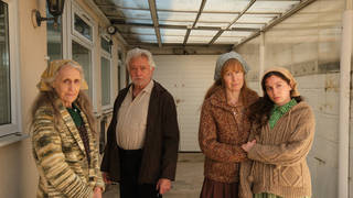 The Long Call is airing on ITV this autumn