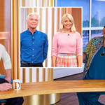 Alison and Dermot could be Holly and Phil's future successors