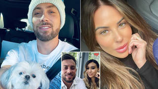 Married at First Sight Australia's Jason Engler dated KC Osborne