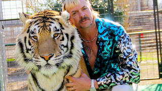 Tiger King proved a huge hit when it was released last year