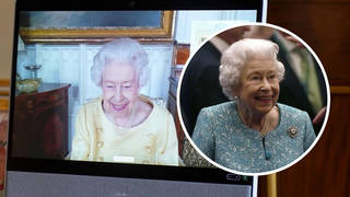 The Queen will not attend COP26, Buckingham Palace confirmed