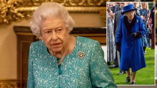 The Queen has had to pull out of another engagement