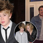 Eoghan Quigg looks totally different 13 years after The X Factor