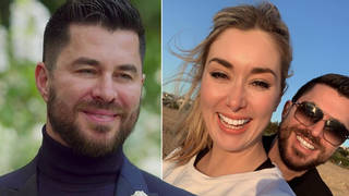 James Susler is now dating an actress after leaving MAFS