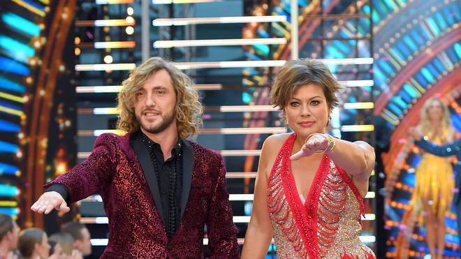 Seann Walsh won't feature in the next Strictly tour