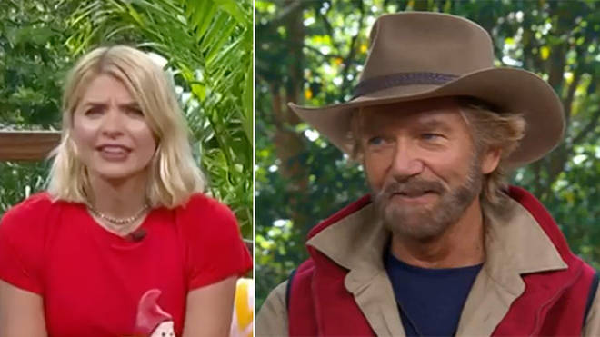 Holly Willoughby and Noel Edmonds haven't seen eye to eye since 2016